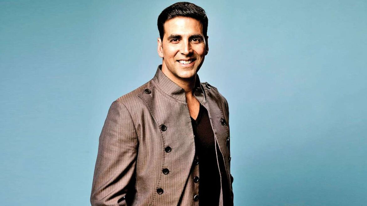 Akshay Kumar Net Worth in Rupees (2021): All You Need to Know About Him