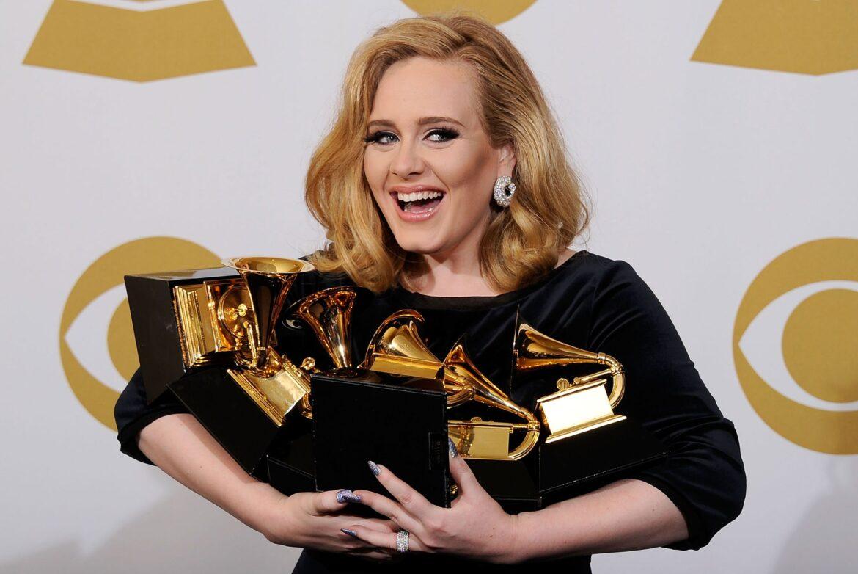 Adele Net Worth (2021): The Singing Prodigy