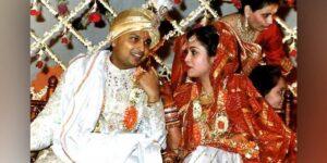 Anil Ambani Net Worth - Marriage with Tina Munim