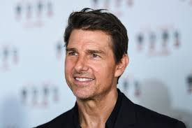 Tom Cruise is one of the highly paid star