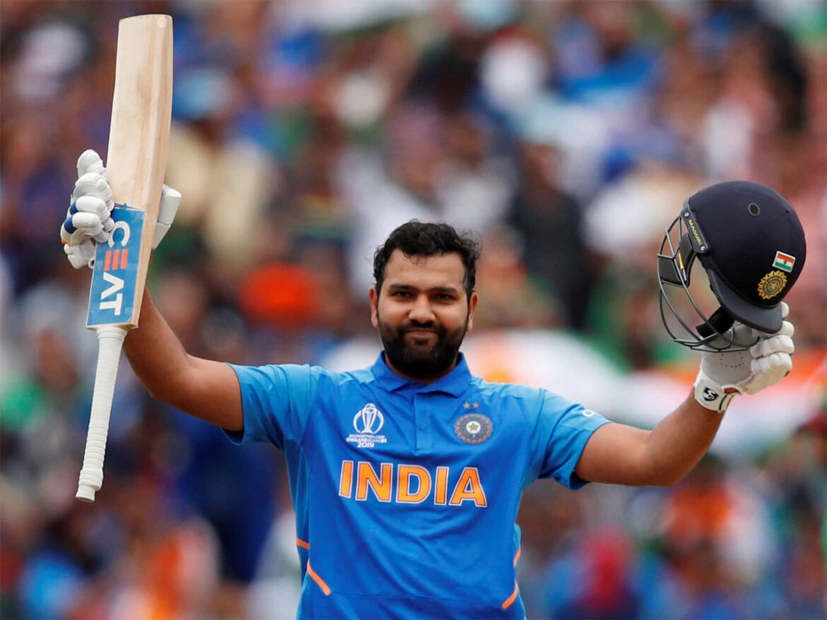 Rohit Sharma Net Worth (2021): Extensive Monetary Details about the Cricketer