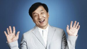 Top 10 highest paid actors in the World - Jackie Chan