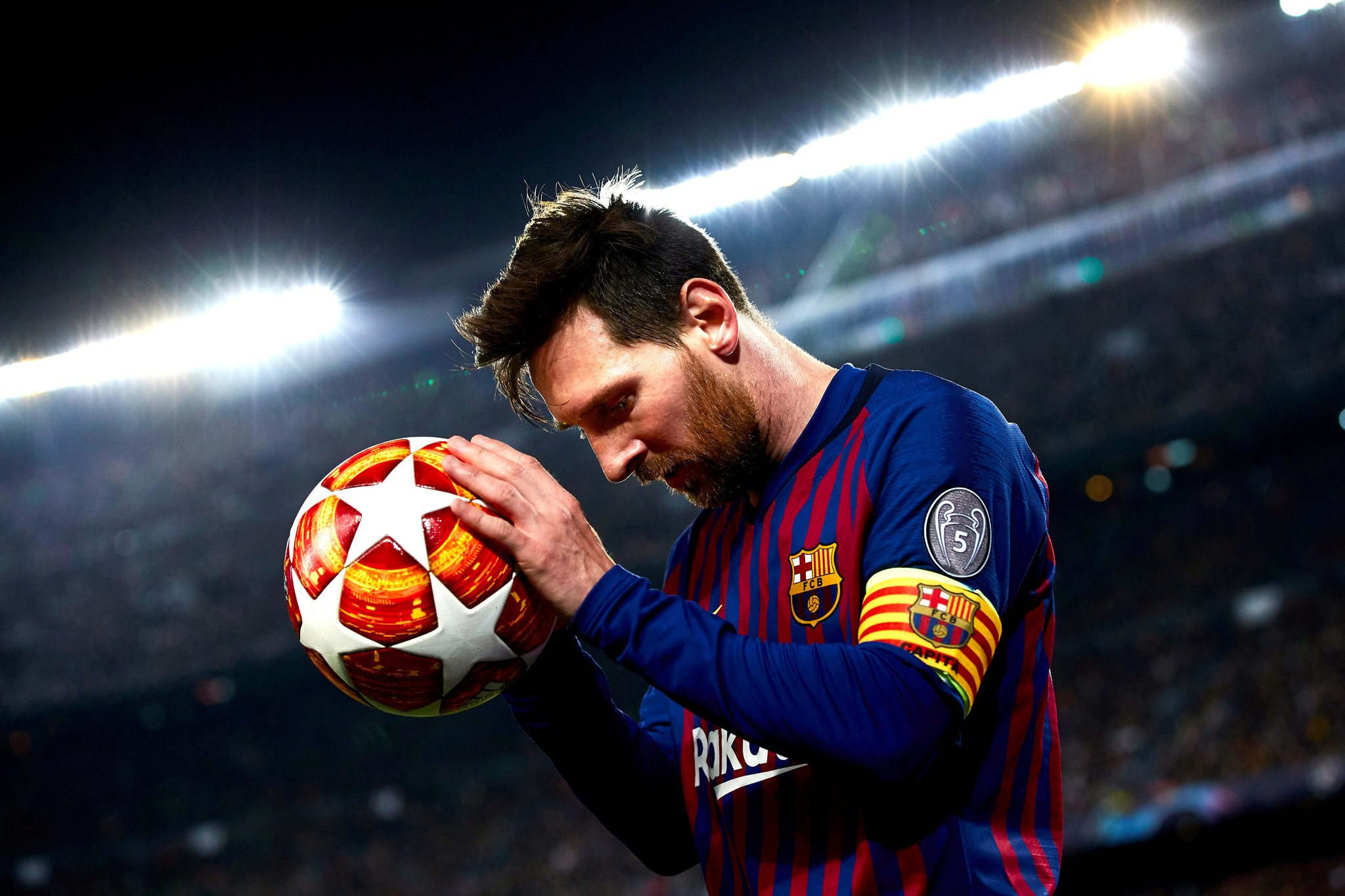 Lionel Messi Net Worth 2021 in Rupees – Inside into his massive fortune
