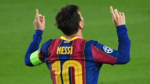 Lionel Messi Net Worth in 2021 - Number 10