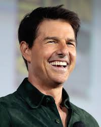 Top 10 highest paid actors in the World - Tom Cruise