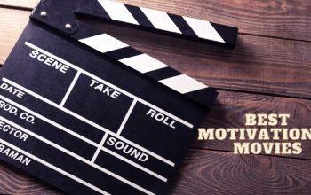 BEST MOTIVATIONAL MOVIES