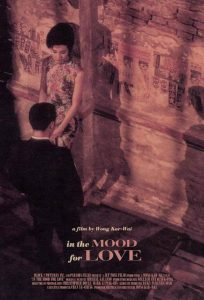 In the Mood of Love