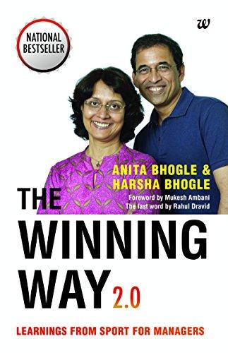 The Winning Way - Harsha and Anita Bhogle