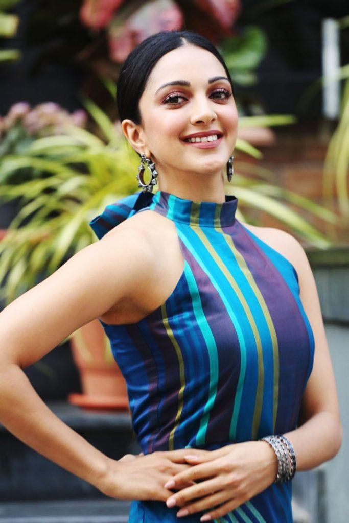 Kiara Advani  - She is ruling the hearts